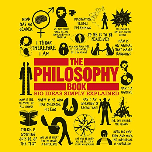 The Philosophy Book (Big Ideas Series)