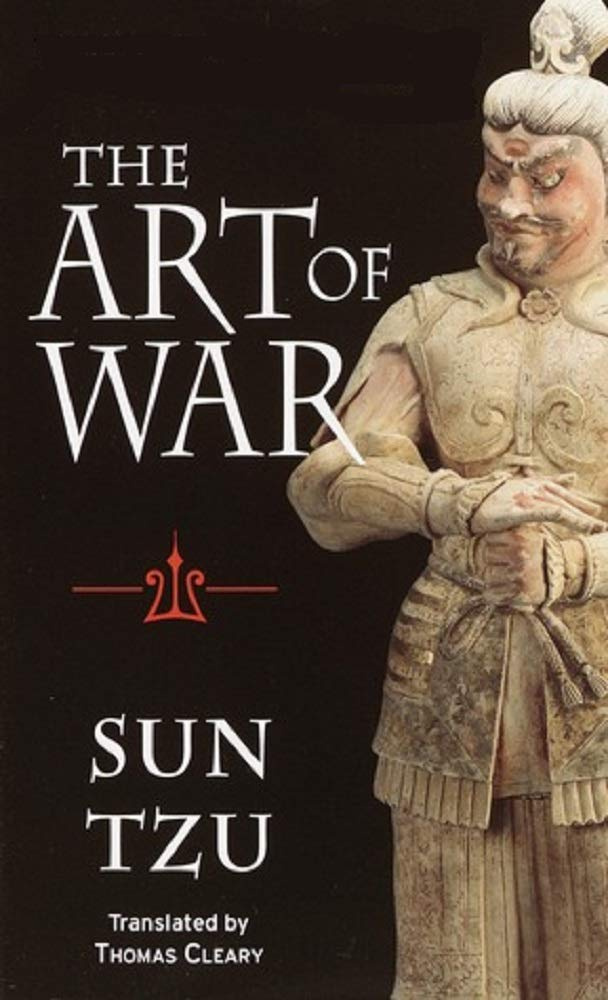 Art of War: Sun Tzu