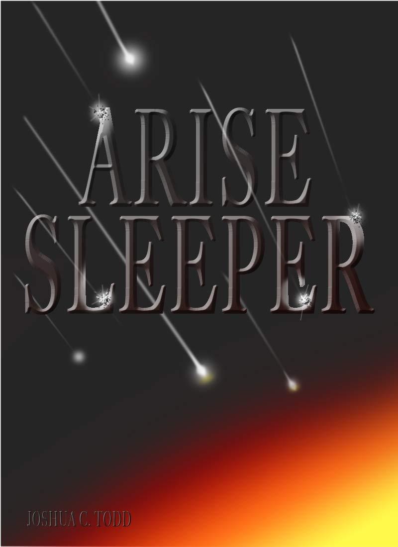 Arise Sleeper (Sleeping Giants Book 1)
