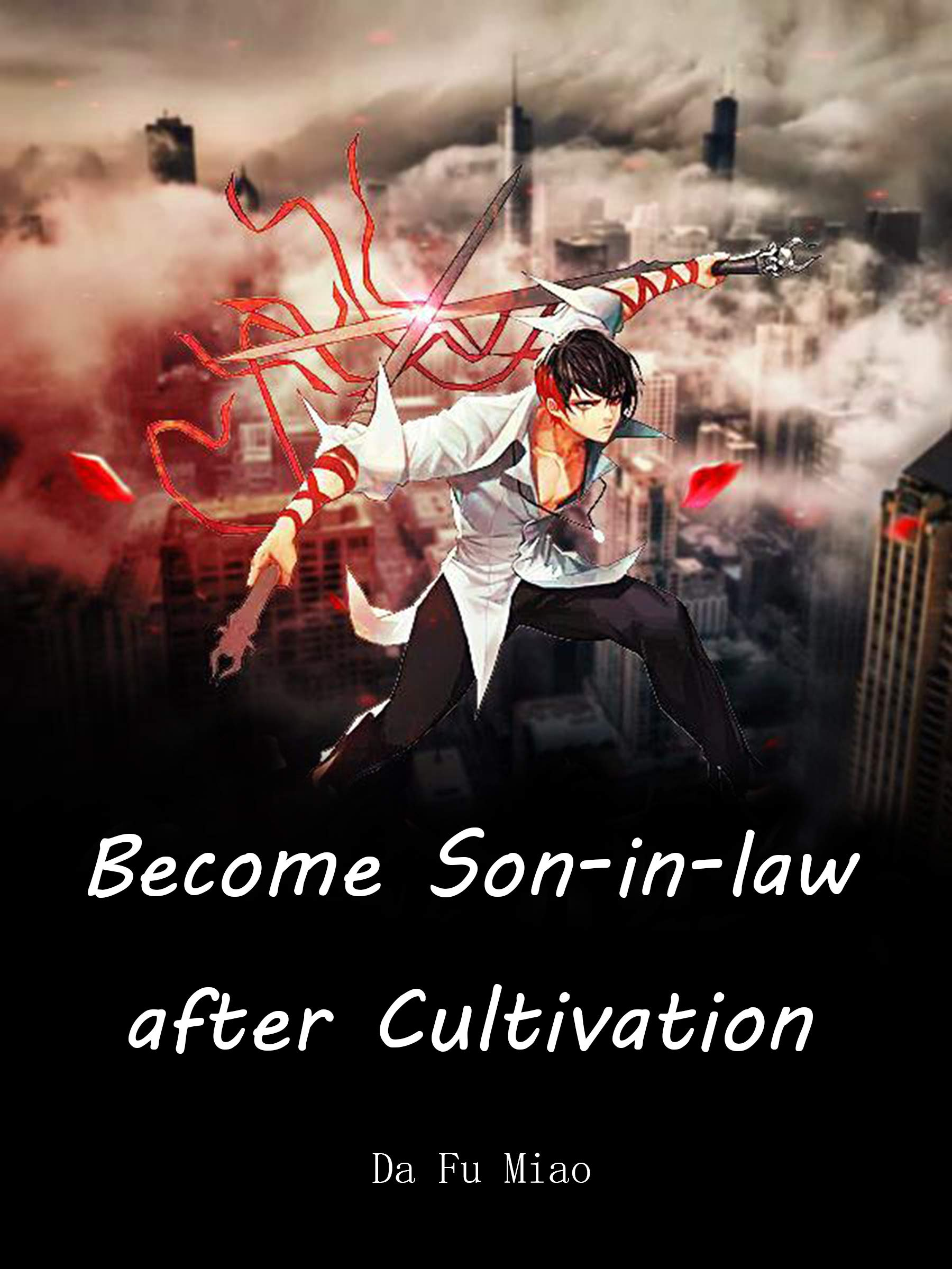 Become Son-in-law after Cultivation: Volume 3