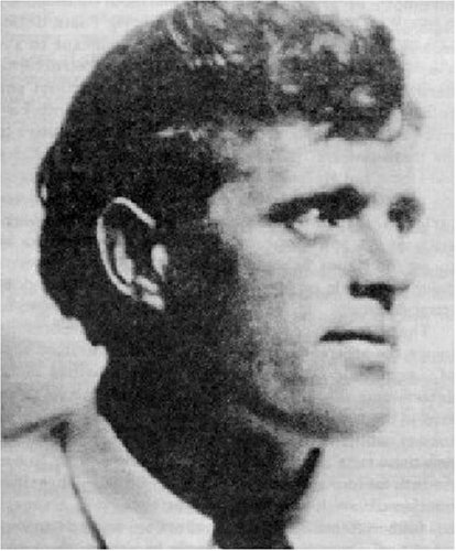 Classic American Literature: 6 books of memoirs, essays and non-fiction by Jack London (Samizdat Edition with Active Table of Contents), improved 2/8/2011