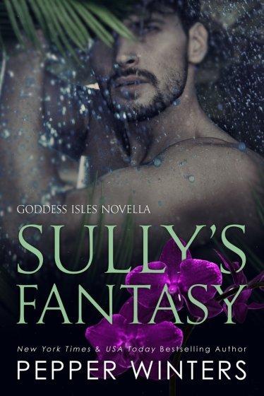 Sully's Fantasy (Goddess Isles, #5.1)