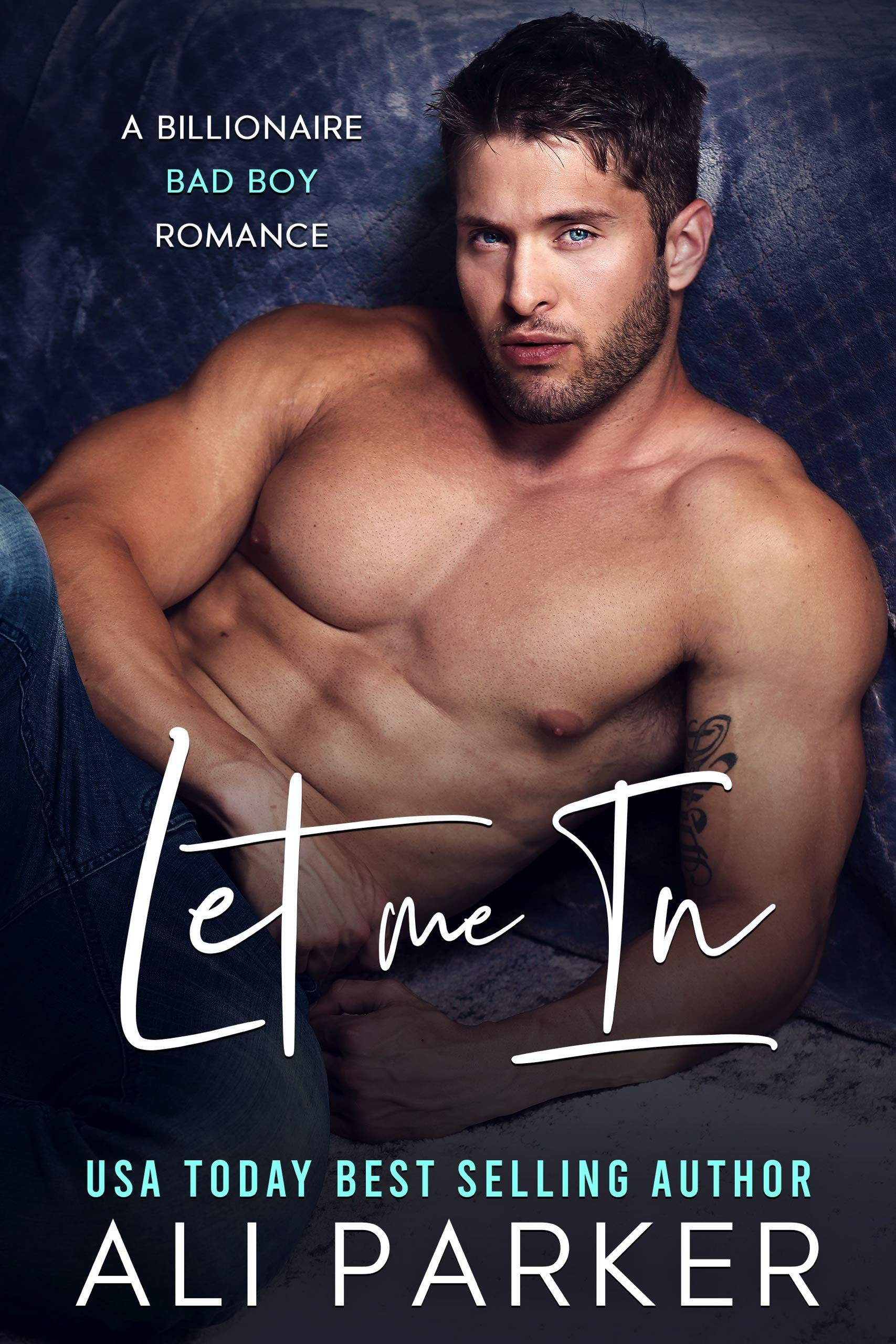 Let Me In Book 1