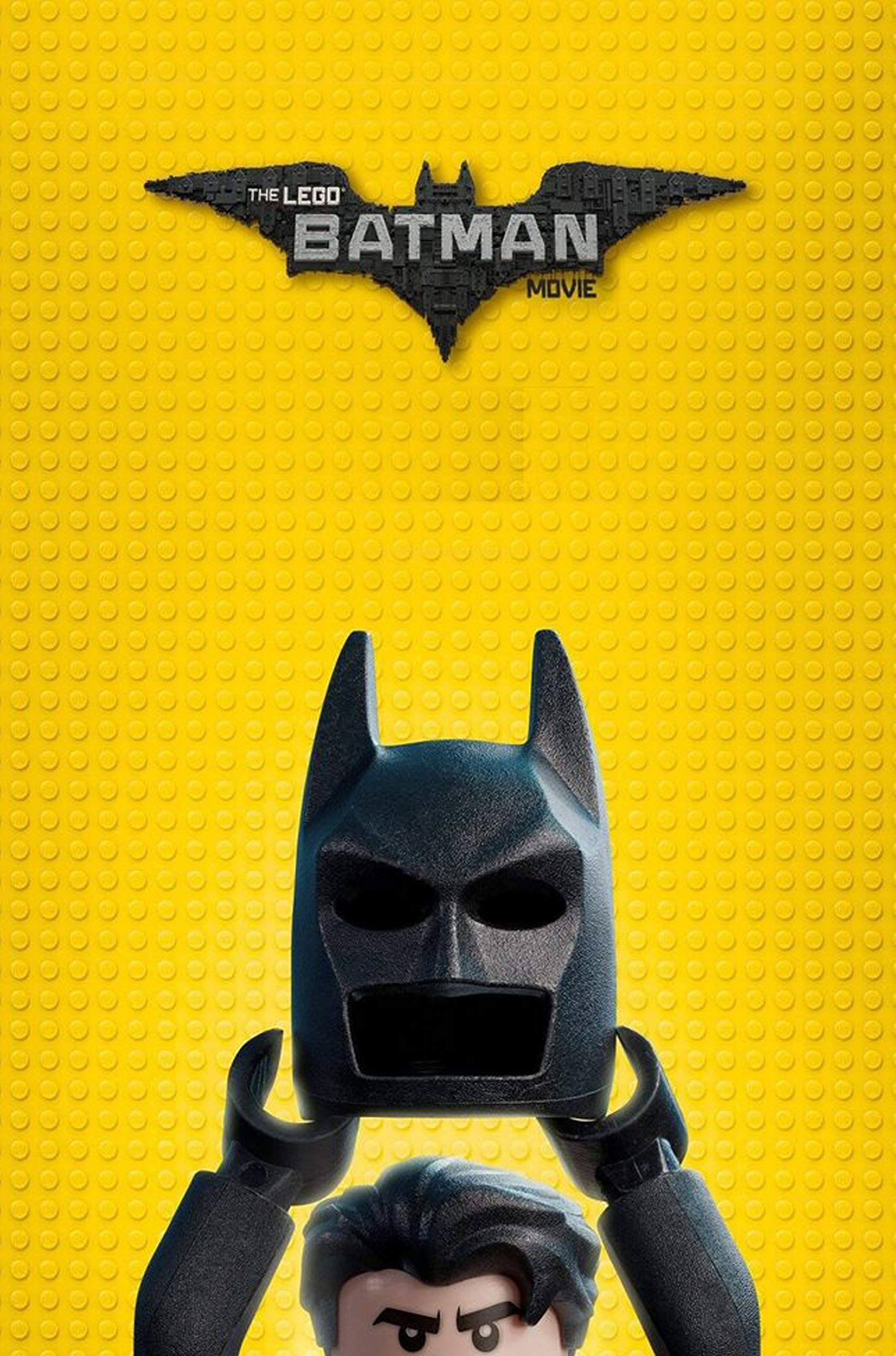 The LEGO Batman Movie: The Complete Screenplays