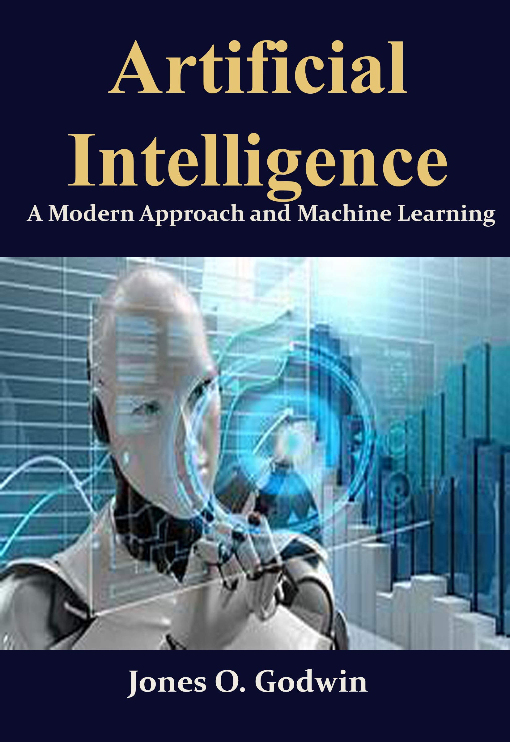 Artificial Intelligence: A Modern Approach and Machine Learning