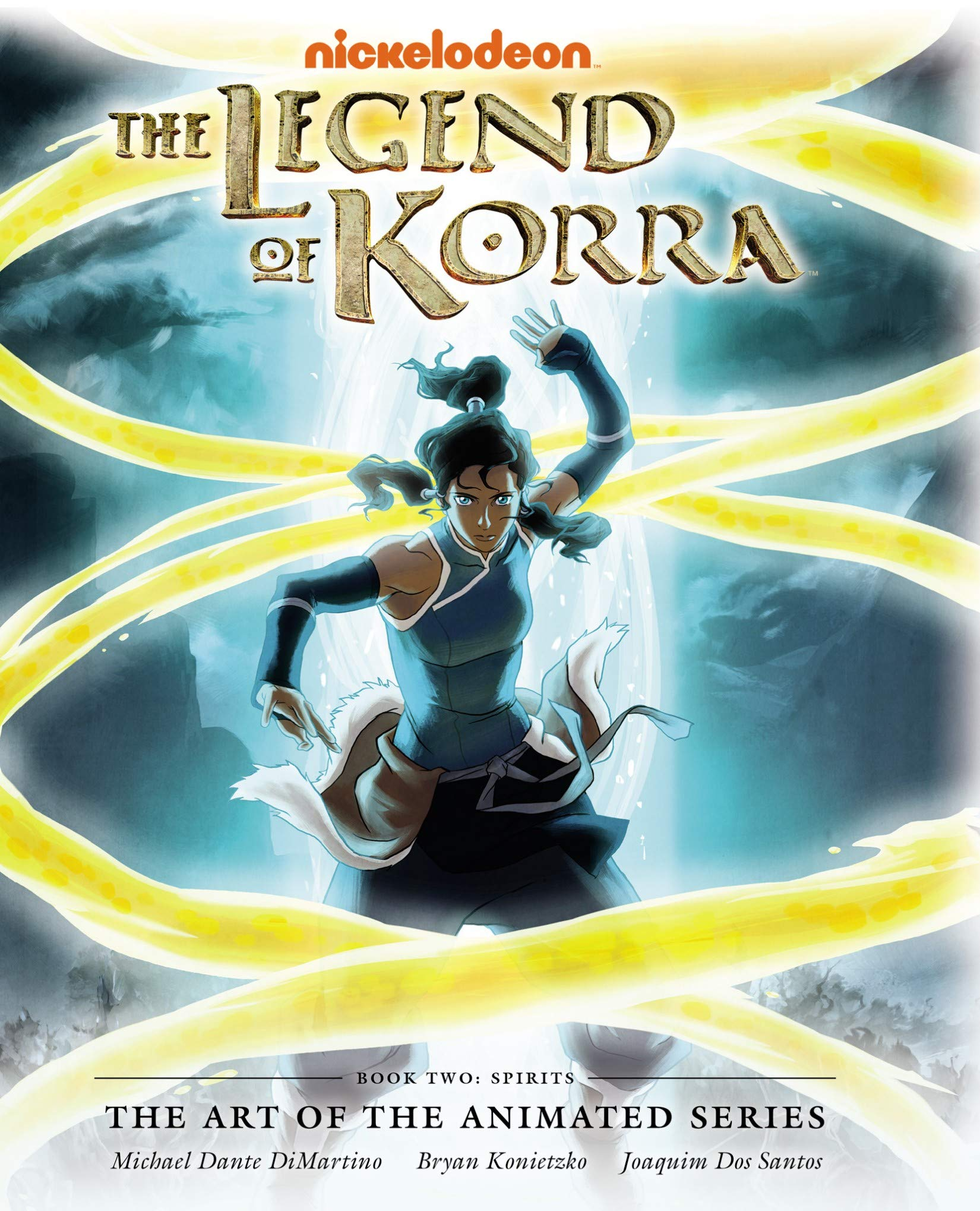 TheLegend: Korra - Vol 2 Great Adventure Comic Avatar The Legend Graphic Novels Of Korra For Young & Teens , Adults