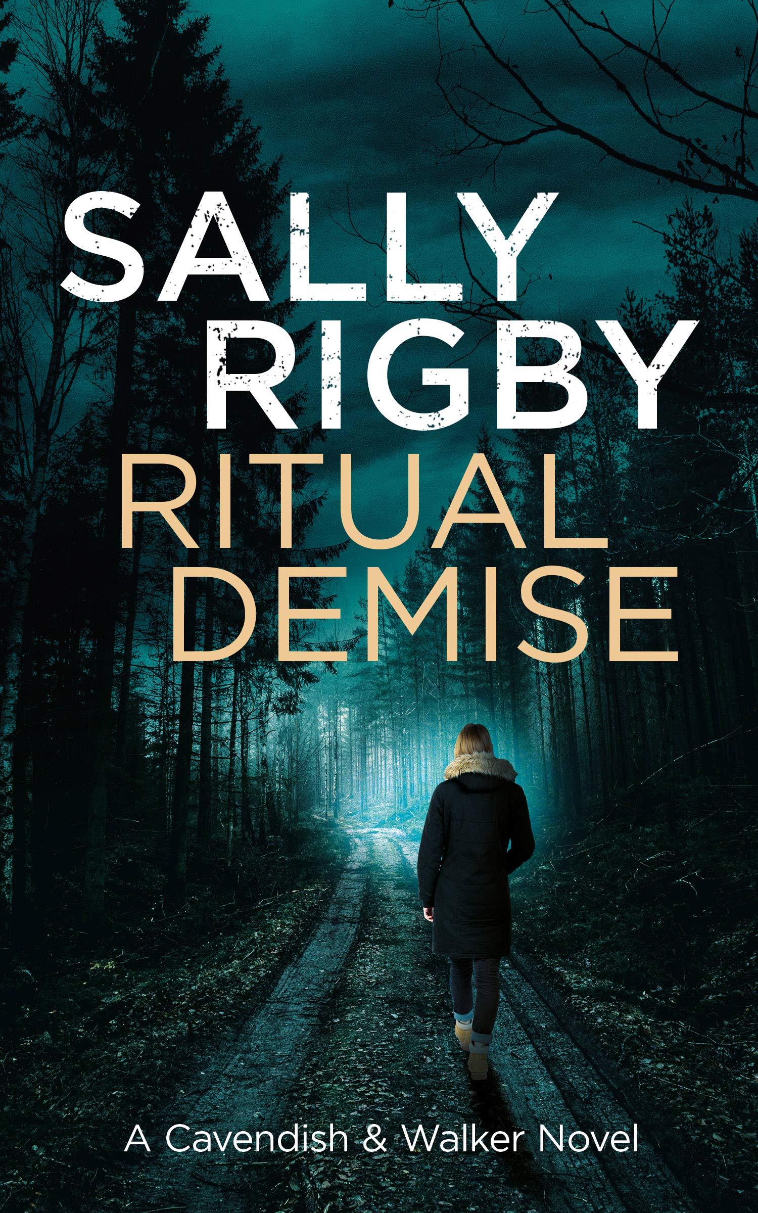 Ritual Demise (Cavendish & Walker, #7)