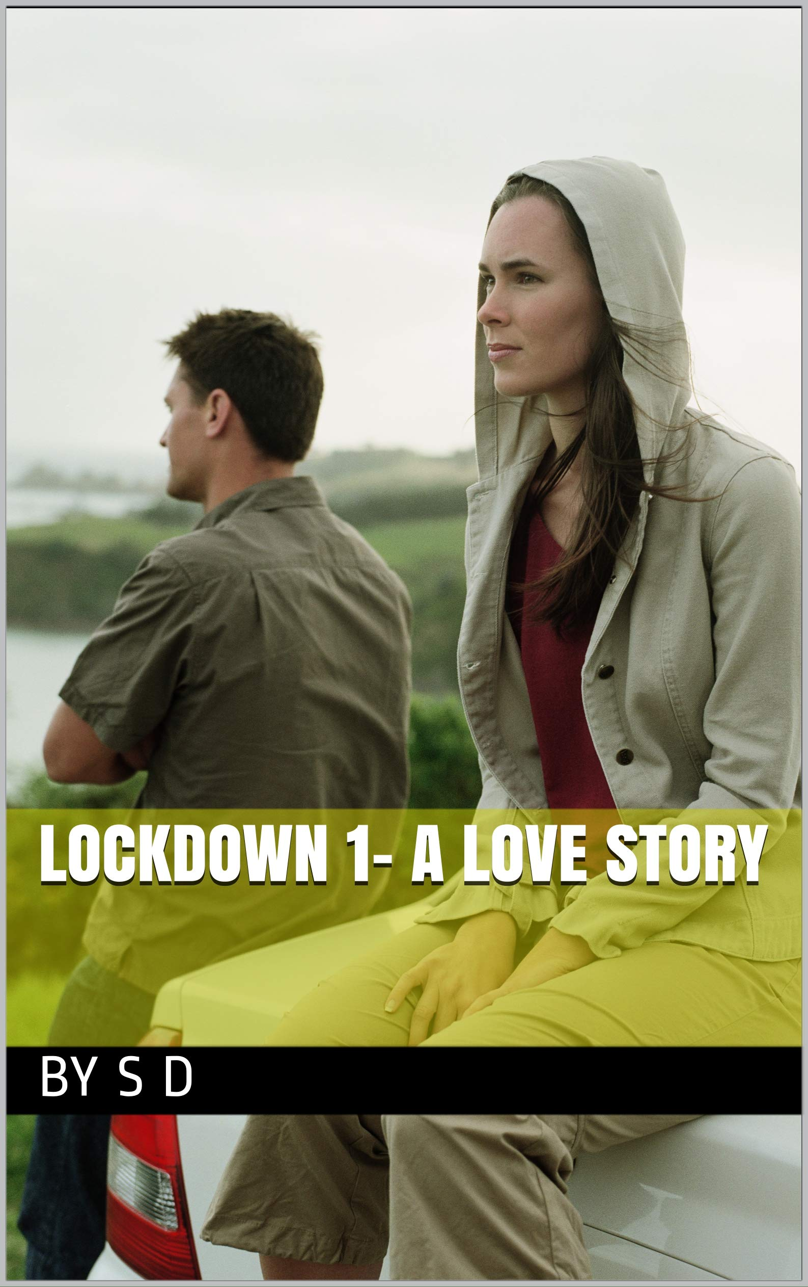 Lockdown 1- A LOVE STORY