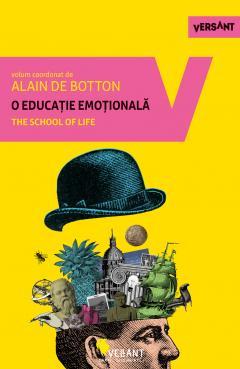 O educatie emotionala