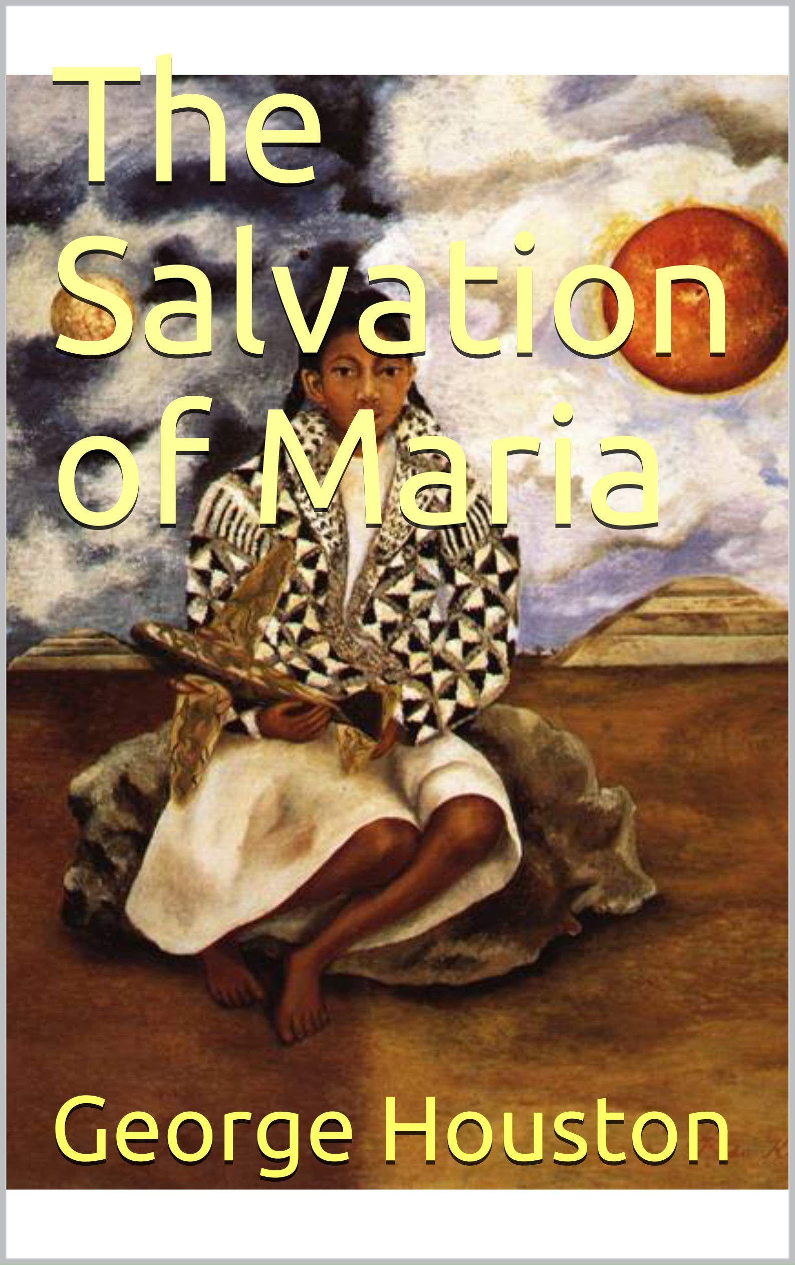 The Salvation of Maria