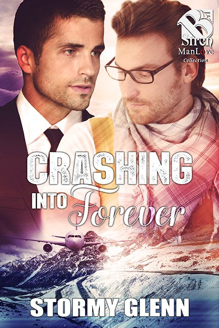 Crashing Into Forever (Hot Mess: Friends & Family, #3)