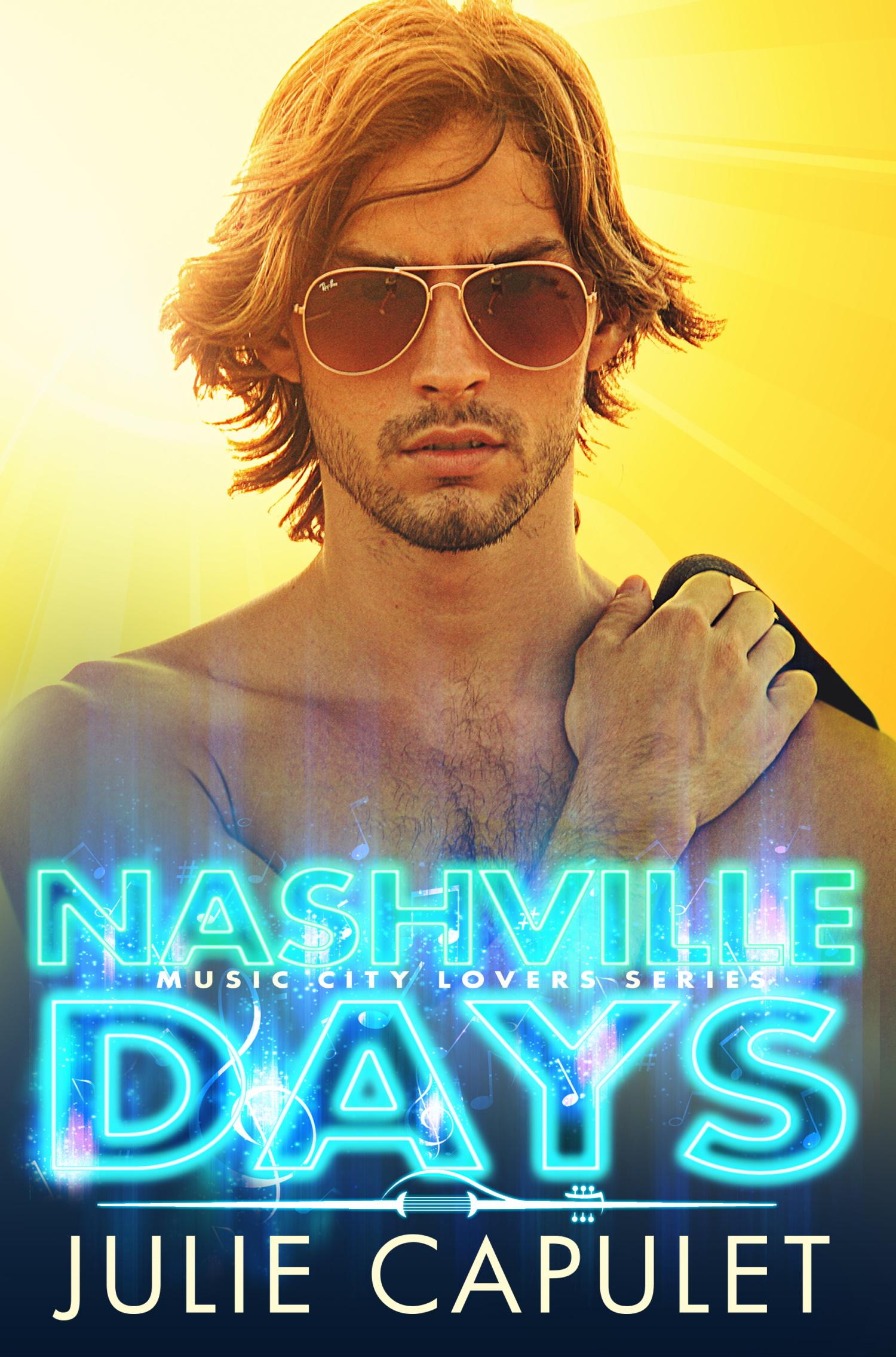 Nashville Days (Music City Lovers #1)