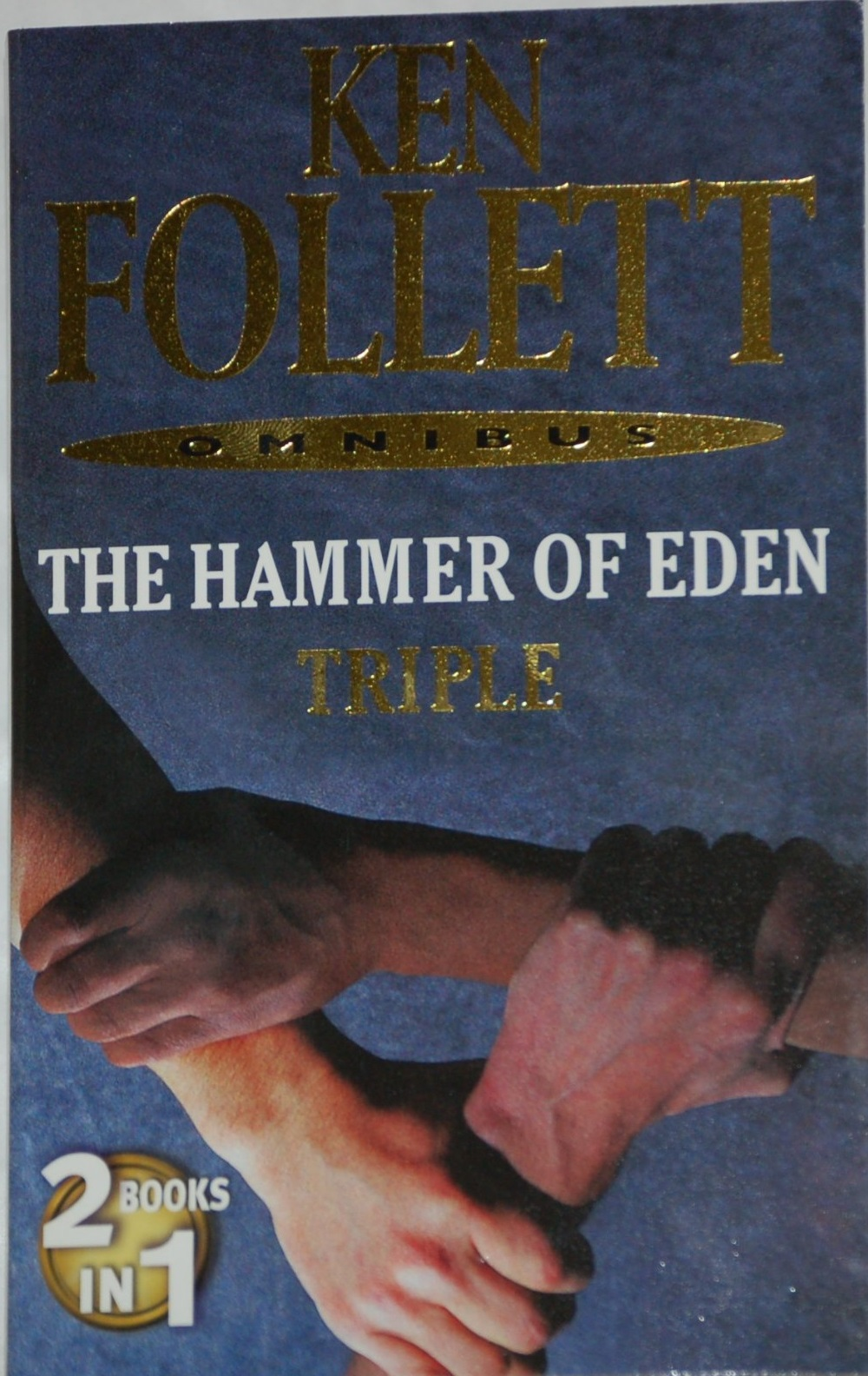 The Hammer of Eden / Triple