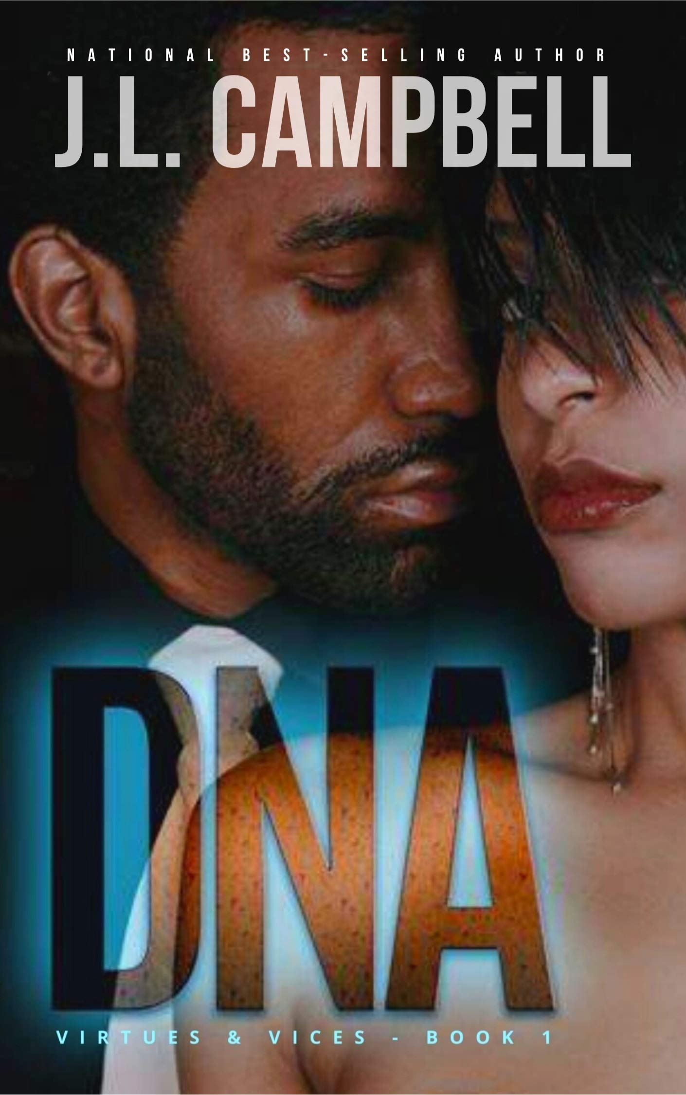 DNA (Virtues & Vices Book 1)