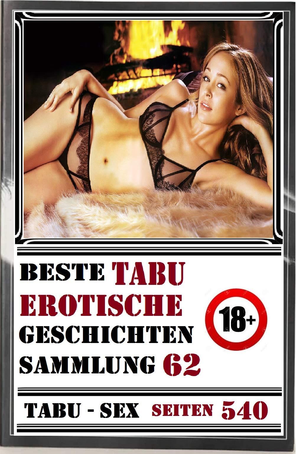 J. M. Gunternes Beste Tabu Erotische Fantasy Geschichten Sammlung 62 (Seiten 540)