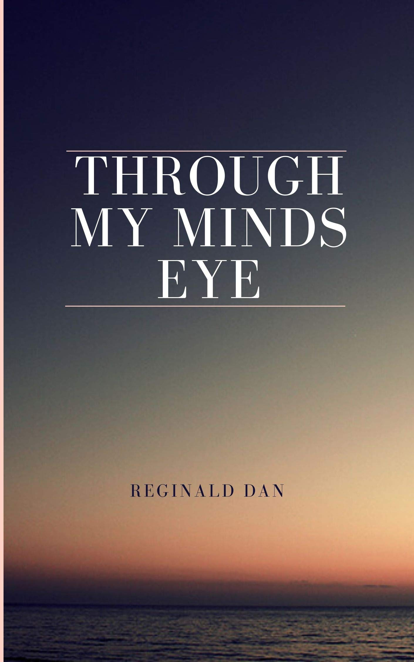 THROUGH MY MINDS EYE: Non- fiction food for thought
