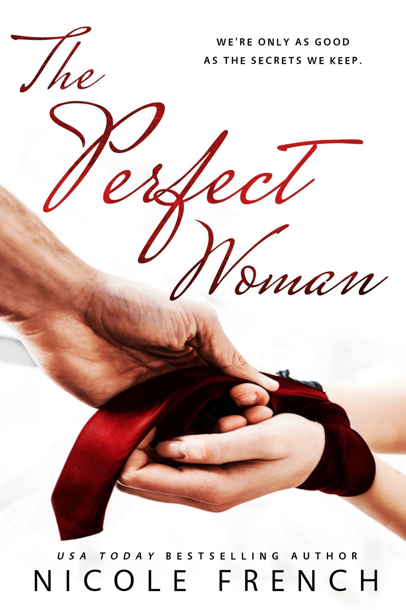 The Perfect Woman (Rose Gold #2)