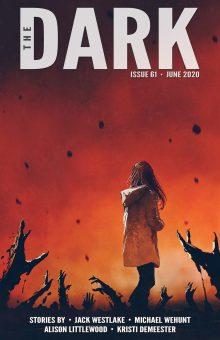 The Dark Magazine, Issue 61 (June 2020)
