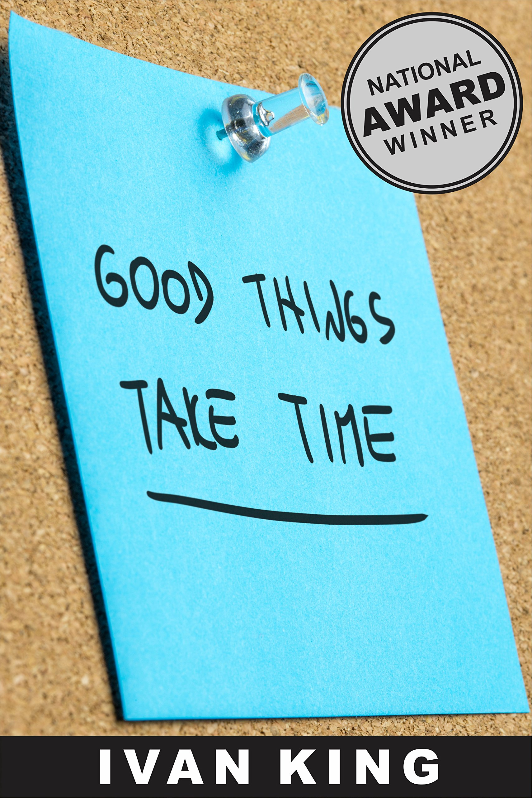 Young Adult: Good Things Take Time (Motivational Short Stories that will feed your soul) [Young Adult] (Young Adult, Free Young Adult, Young Adult ... Books, Young Adult Books for Kindle, Young)
