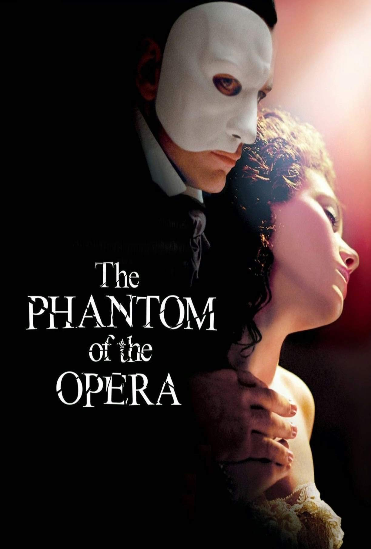 The Phantom of the Opera: (Annotated Edition)