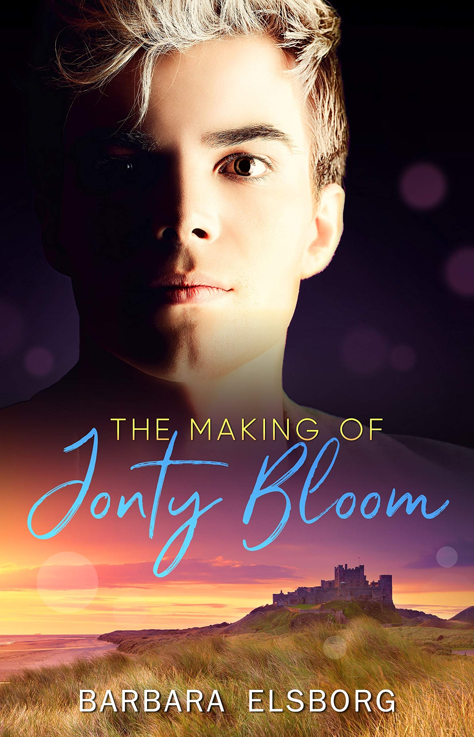 The Making of Jonty Bloom (Unfinished Business, #1)