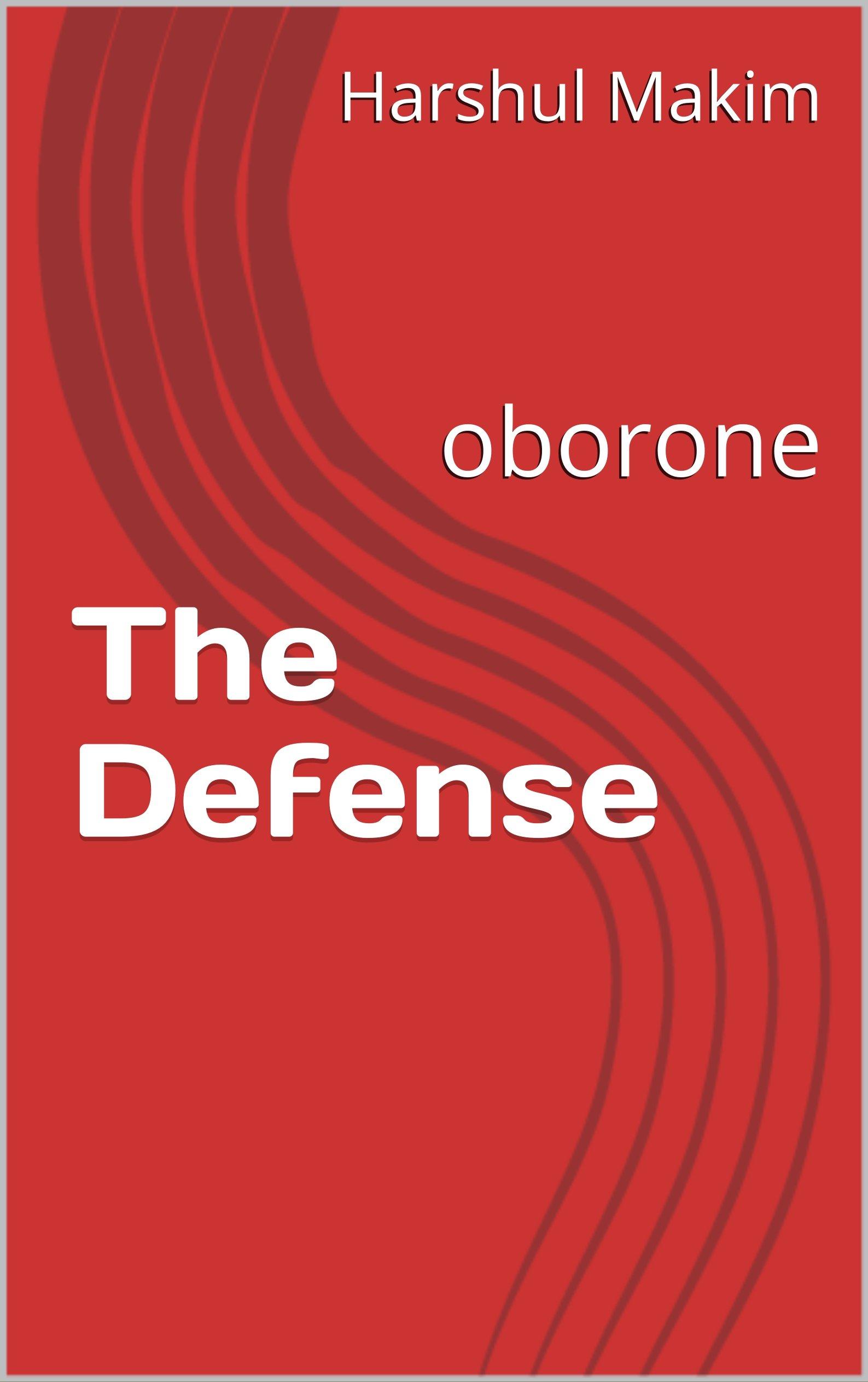 The Defense: oborone