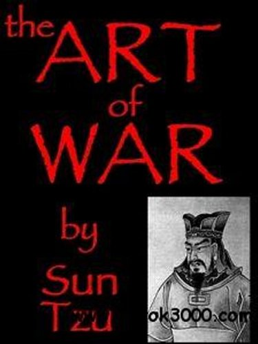 The Art of War - Special Illustrated Edition
