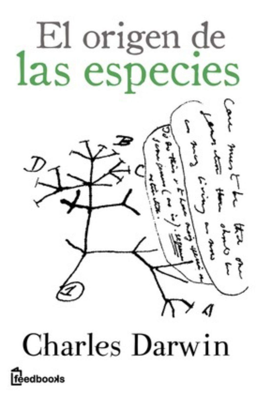 El origen de las especies (Anotada)