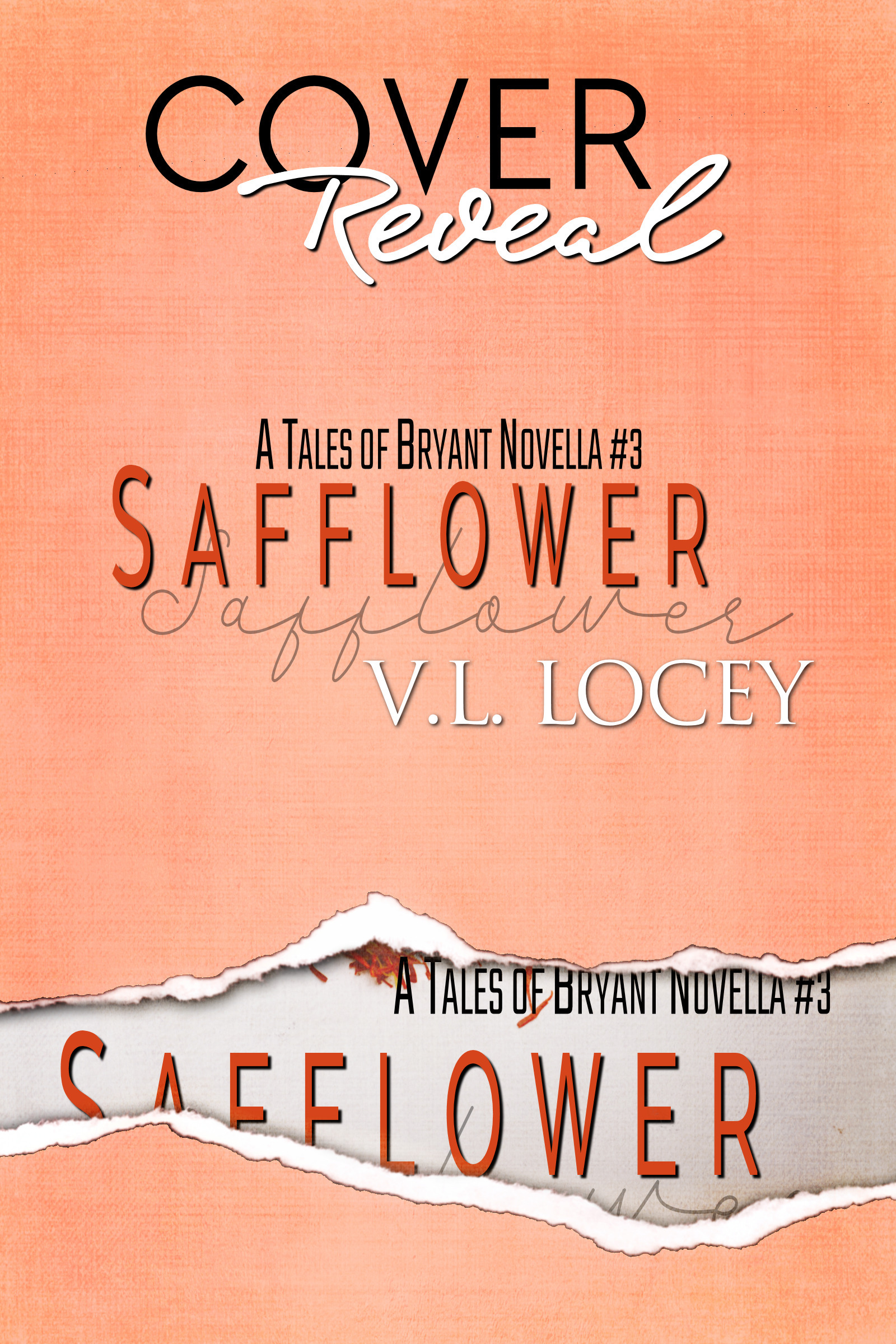 Safflower (Tales of Bryant, #5)