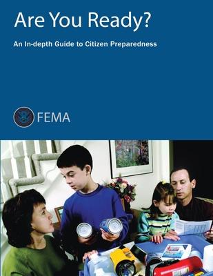 Are You Ready? An In-depth Guide to Citizen Preparedness