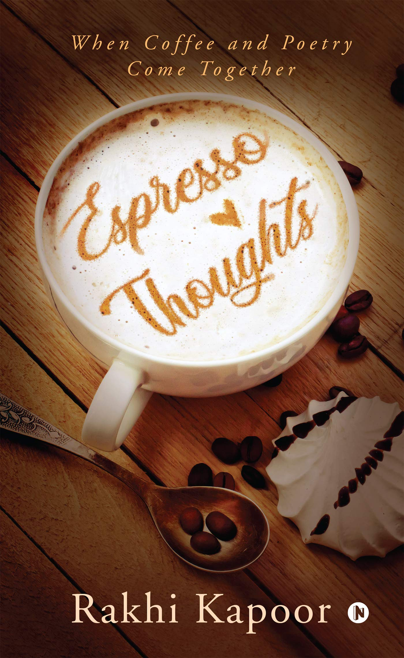 Espresso Thoughts : When Coffee and Poetry Come Together
