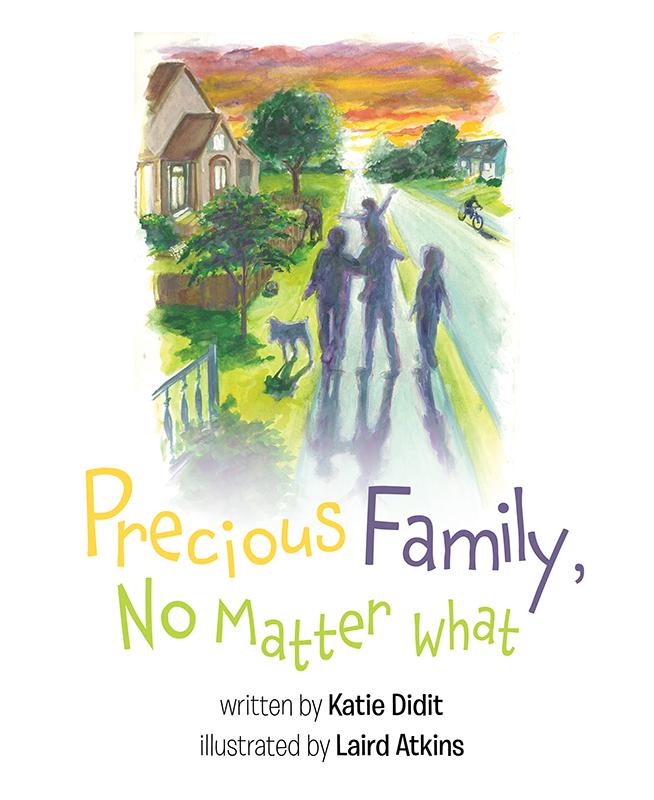 Precious Family: No Matter What
