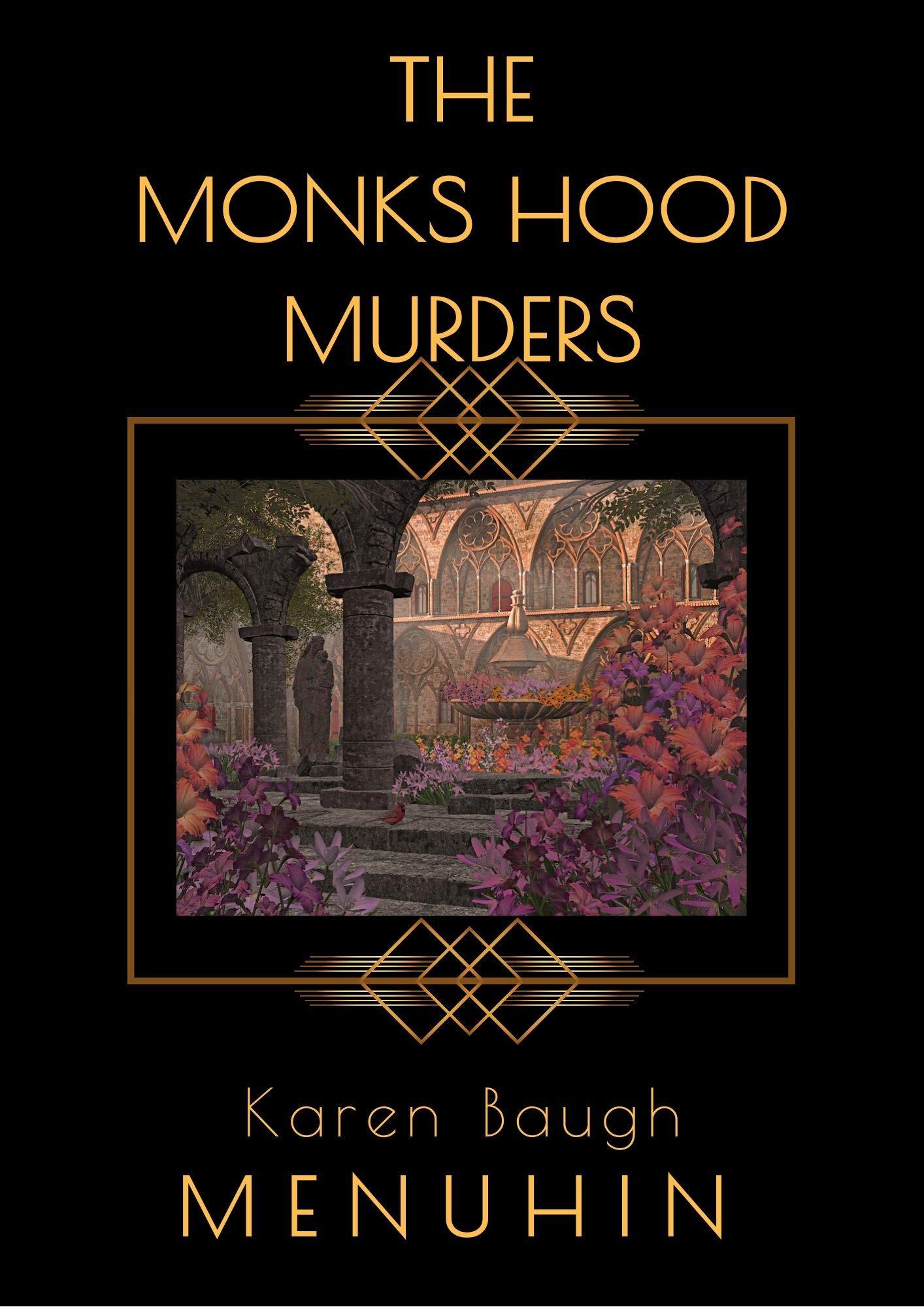 The Monks Hood Murders (Heathcliff Lennox #5)