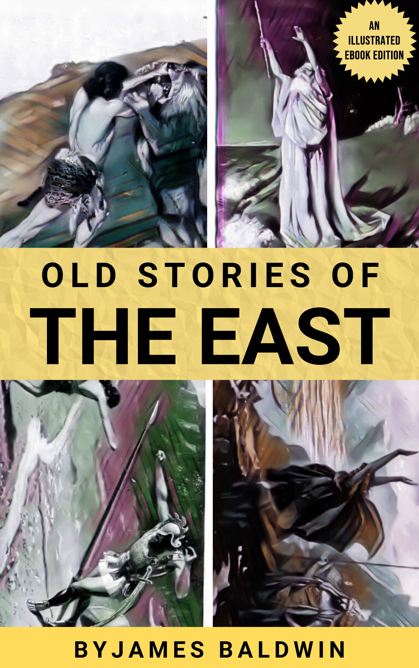 Old Stories Of The East