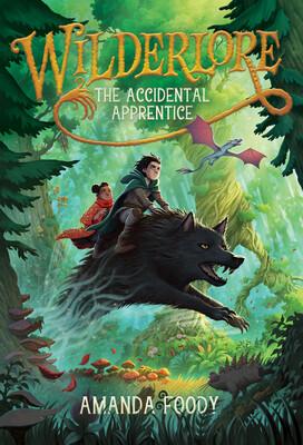 The Accidental Apprentice (Wilderlore #1)