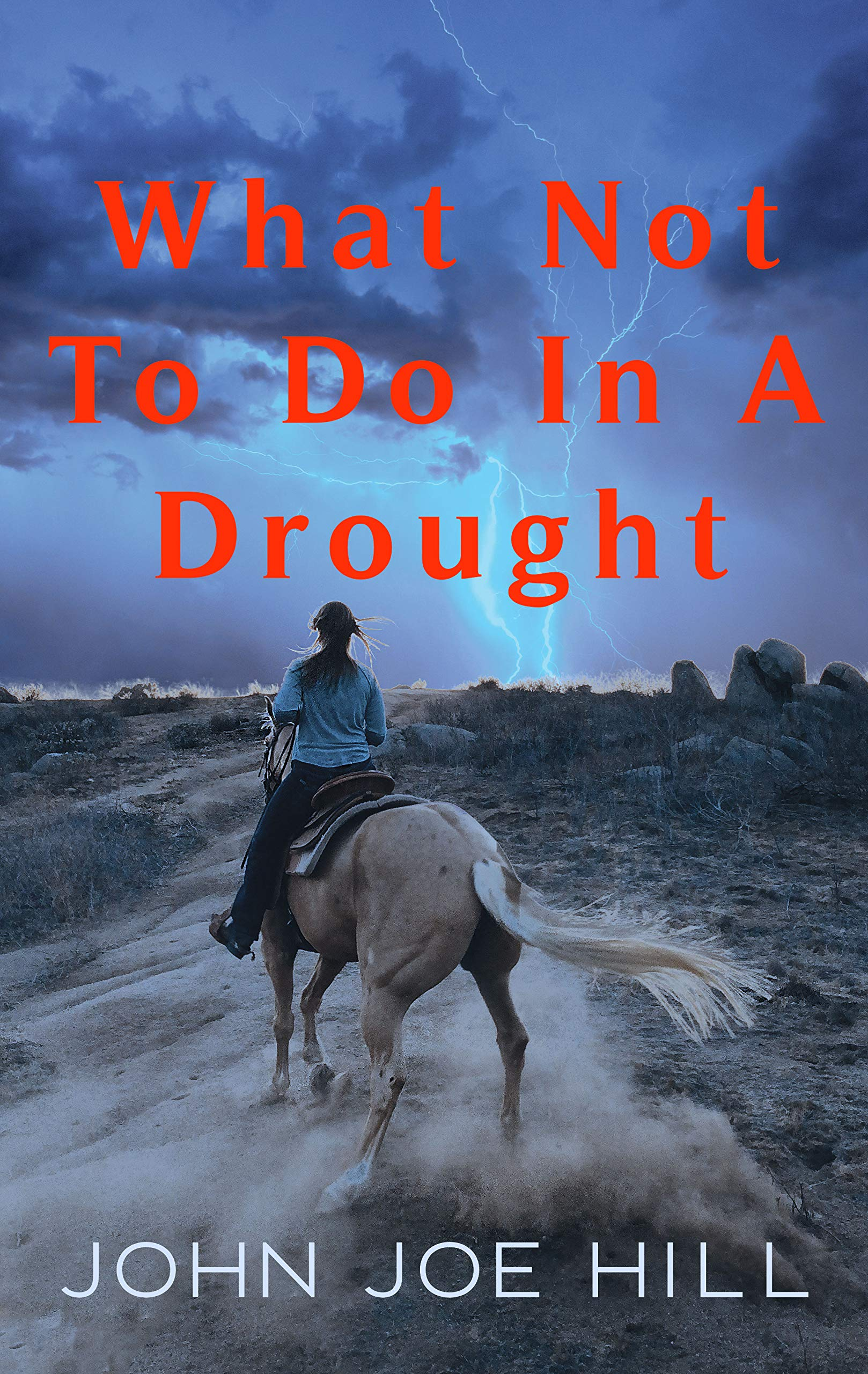 What Not To Do In A Drought