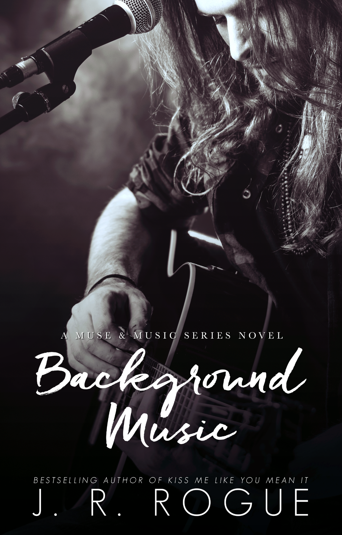 Background Music (Muse & Music, #2)