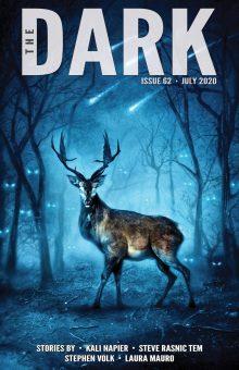 The Dark Magazine, Issue 62 (July 2020)