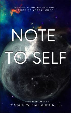 Note to Self: Myth Reimagined