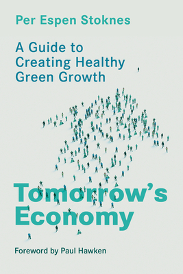 The Green Growth Compass: Navigating the Twenty-First Century Economy