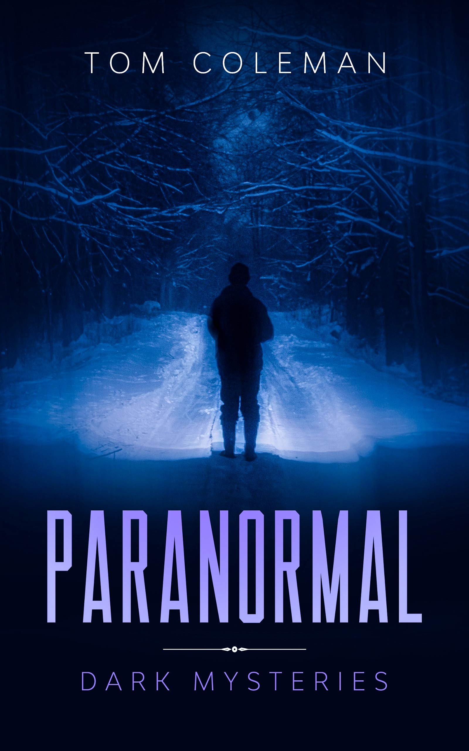 Paranormal: Horror Novel (Dark Mysteries Book 1)