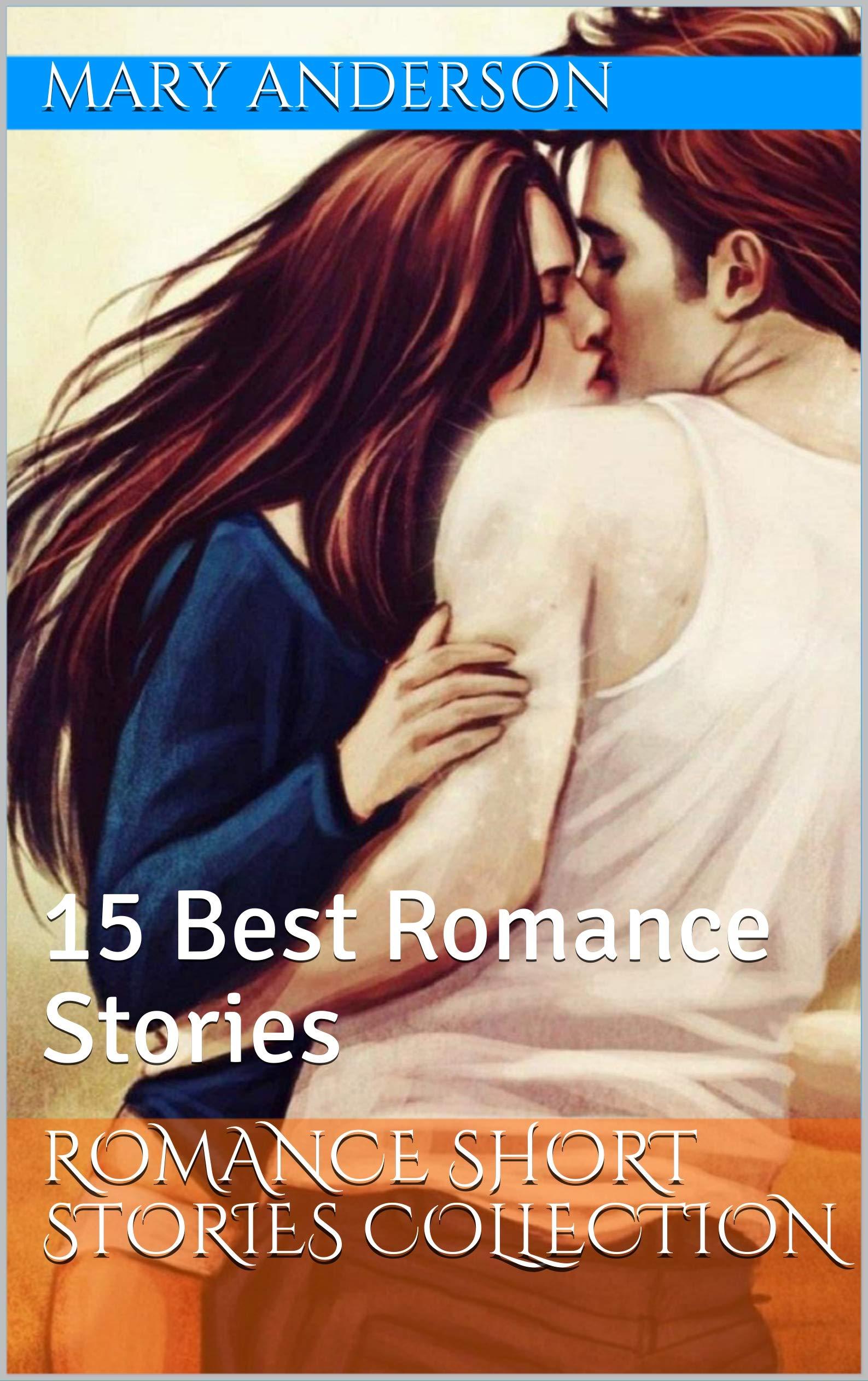 Romance Short Stories : 15 Best Romance Stories