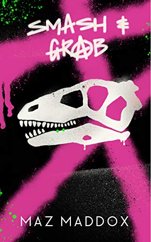Smash & Grab (RELIC #1)