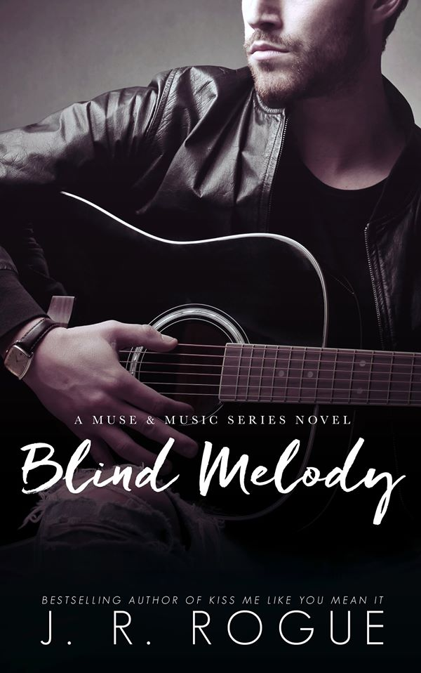 Blind Melody (Muse & Music, #3)