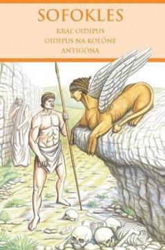 Král Oidipus, Oidipus na Kolóne, Antigona