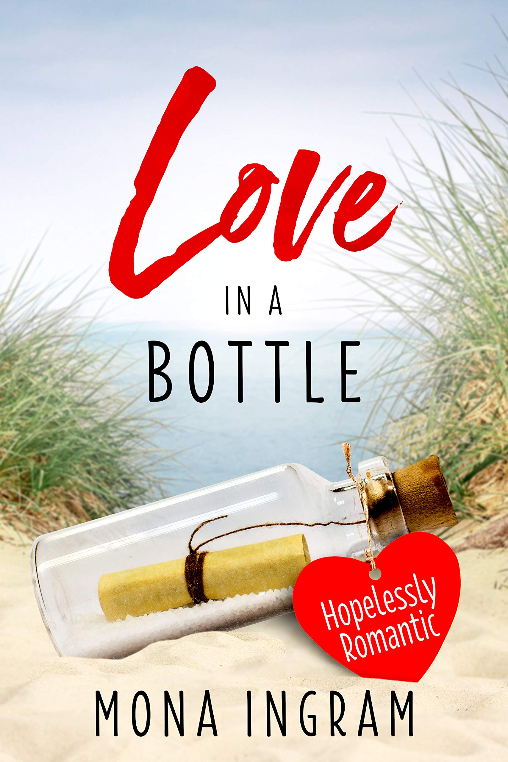 Hopelessly Romantic (Love in a Bottle Book 7)