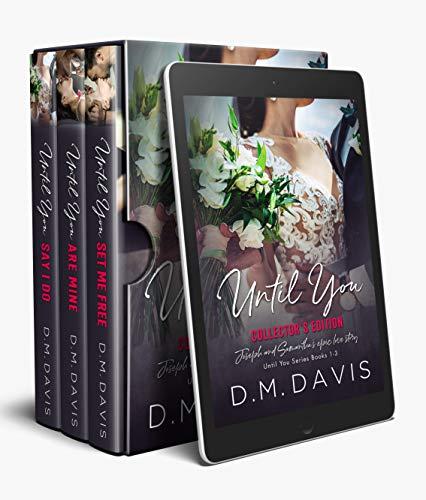Until You Collector's Edition eBook Set (Until You #1-3)
