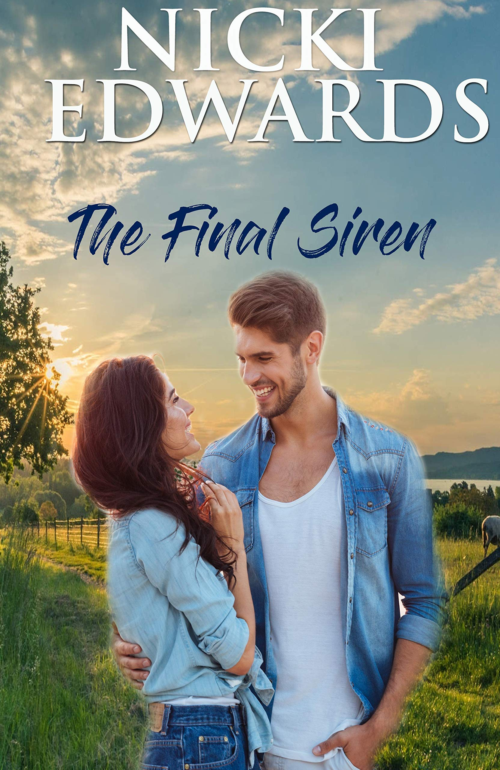 The Final Siren (Off The Field #1)