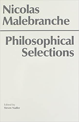 Philosophical Selections