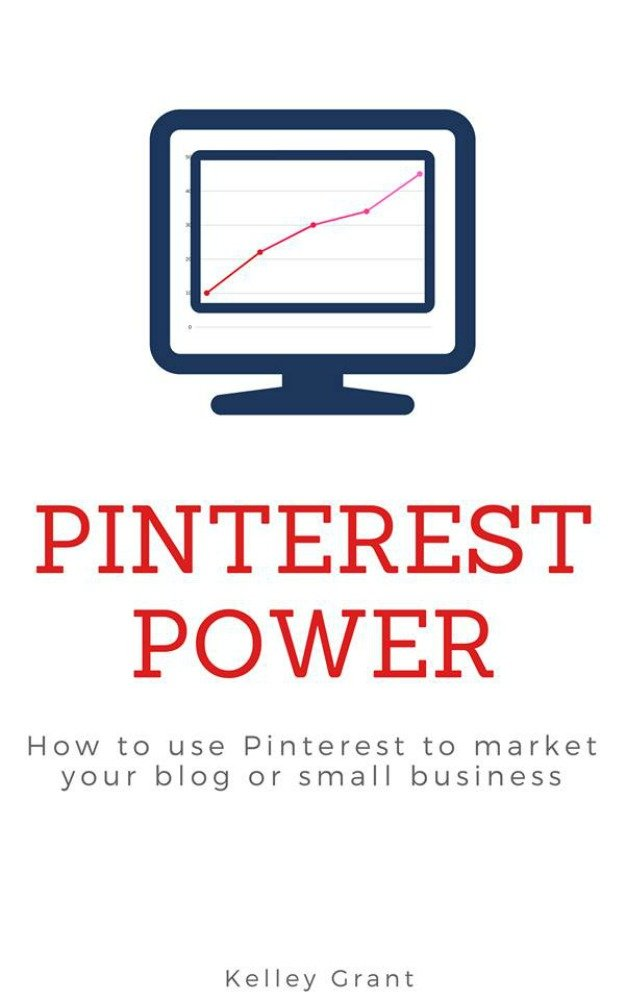Pinterest Power: How to use Pinterest to market your small business or blog